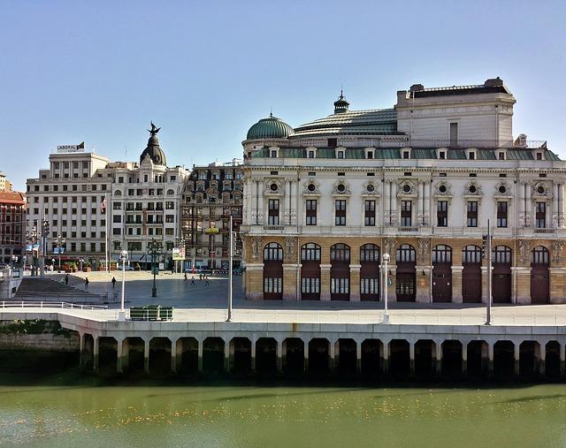 11 maneras diferentes de visitar y conocer Bilbao, te las enseñamos