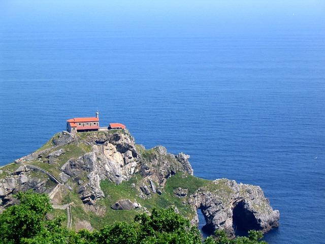 5 inolvidables lugares de la Costa de Bizkaia, y no son los únicos                                        4.5/5(2)