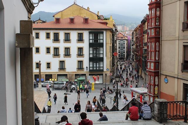 Bilbao, qué hacer, qué visitar, los mejores rincones de la ciudad                                        5/5(1)