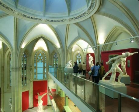 6 museos que hay ver en Bilbao y en Bizkaia                                        4.75/5(8)