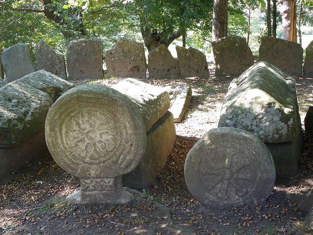 Necrópolis de Argiñeta, monumento funerario vizcainoAún no hay votaciones.