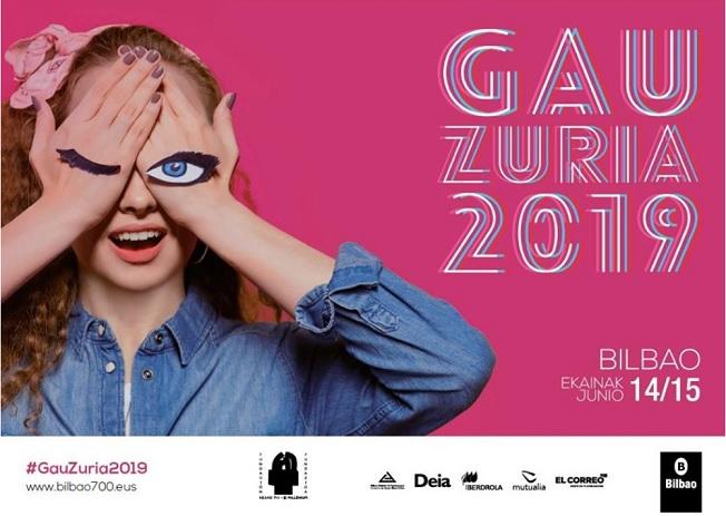 Noche Blanca Bilbao 2019, programa                                        5/5(1)