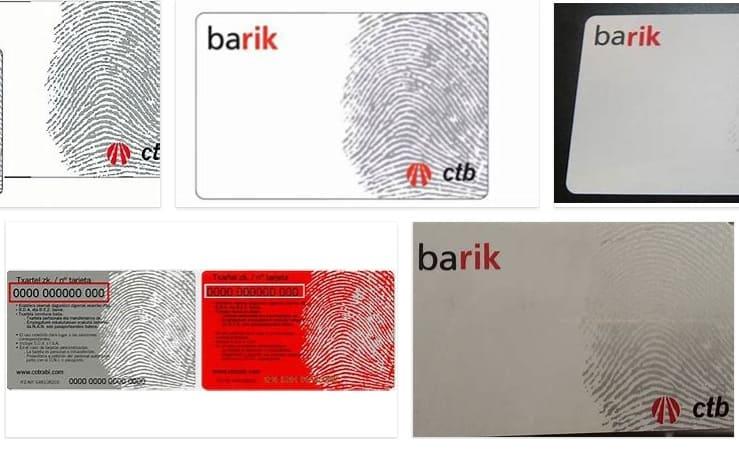 Barik, ¿Cómo funciona la tarjeta Barik? toda la información de la tarjeta de transporte público de Bizkaia                                        5/5(1)