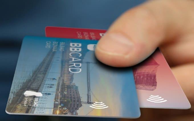 BBcard BIlbao