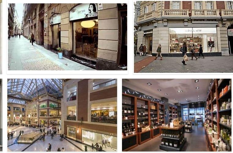 De tiendas por Bilbao, nos vamos de comprasAún no hay votaciones.