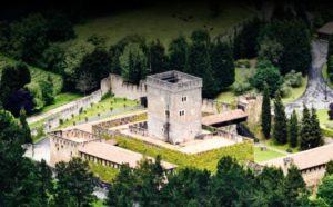 Torre Loizaga y la historia del automóvil
