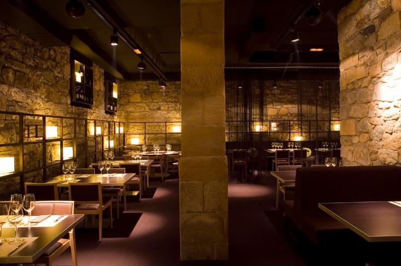 Bascook, Restaurante de Aitor Elizegi en Bilbao                                        5/5(1)