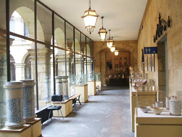 Bilbao Museo Arqueológico, Etnográfico e Histórico Vasco ©Zarateman / Wikimedia Commons