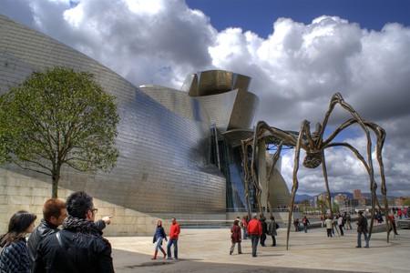 Guggenheim Bilbao ? ©Vicente Villamón / Flickr