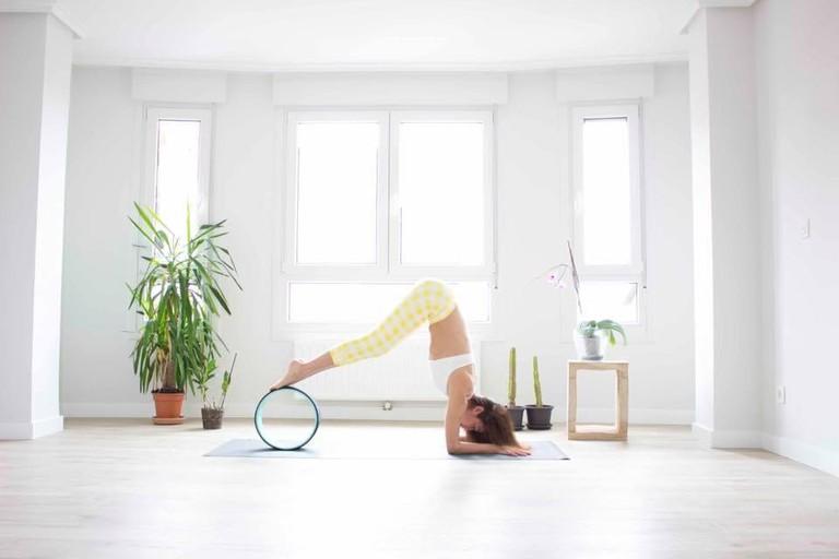 108 Yoga Studio, Bilbao