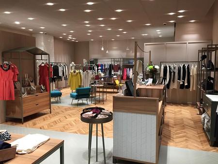 Boutique de moda | ©Kgbo / Wikimedia Commons