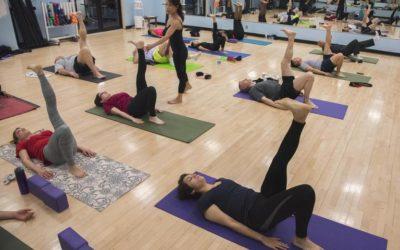 Los mejores estudios de Yoga de Bilbao