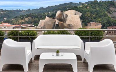Los mejores hoteles de Bilbao para cada viajero