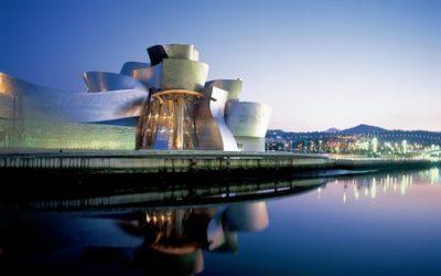El Museo Guggenheim Bilbao en 10 increíbles obras de arte