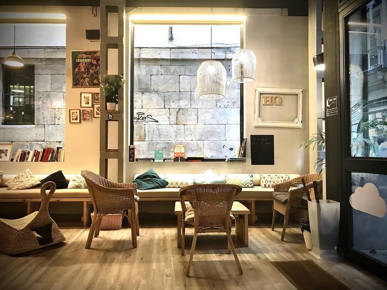 Quartier Bilbao Hostal